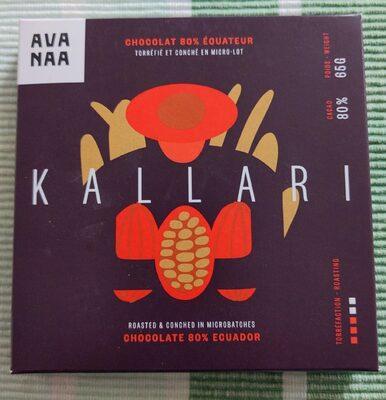 Kallari - 1