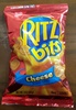Nabisco ritz crackers-single serve sandwiches cheese 1x3.000 oz - Produit