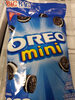 Nabisco oreo cookies-single serve sandwich mini 1x3 oz - Product