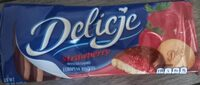 Cookies Strawberry - Prodotto - en