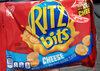 Nabisco ritz crackers cheese 1x1 oz - Product