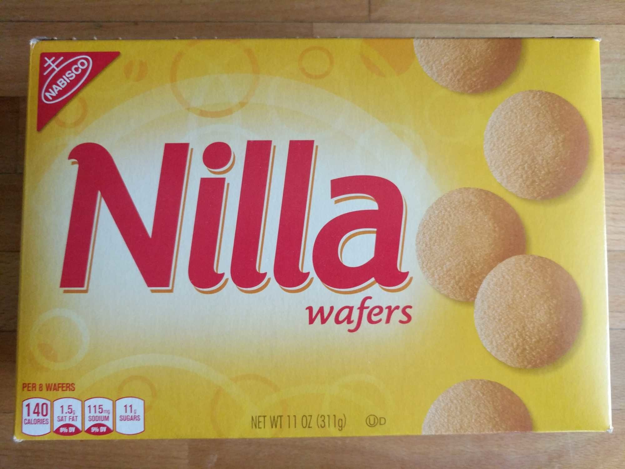 Image result for nilla wafers