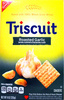Nabisco triscuit crackers roasted garlic 1x9 oz - Product