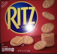 Ritz Crackers Original - Product