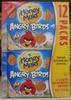 Honey Maid Angry Birds - Product