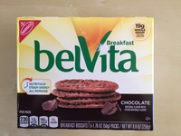 Belvita Breakfast Chocolate - Product - en