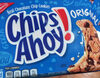 Nabisco chips ahoy! cookies original 12x13 oz - Produit