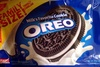 Nabisco oreo cookies 1x19.1 oz - Product