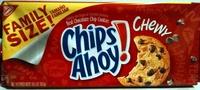Nabisco chips ahoy! cookies chewy 1x19.5 oz - Product - en