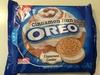 Oreo cookies golden 1x12.2 oz - Produit