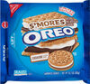 S'mores sandwich cookies - Product