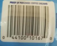 Coffe dream - Product - en