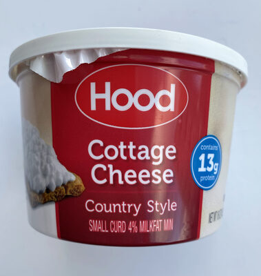 Country Style Cottage Cheese - Product - en