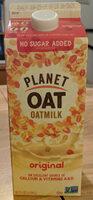 Oatmilk - Product - en