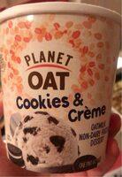 Cookies & Cream - Product - en