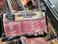 Thick cut bacon - Prodotto - en