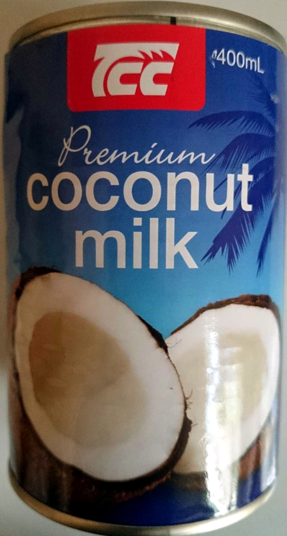 TCC Premium Coconut Milk - Product - en