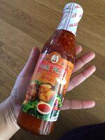 Sweet chilli sauce - Prodotto - en