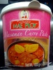 Massaman Curry Paste - Produit