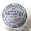 Ravens Oak Goat's Cheese - Product