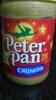 Peter Pan Peanut Butter Crunchy - Product