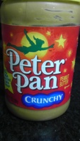 Peter Pan Peanut Butter Crunchy - Product