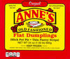 Anne's original old fashioned flat dumplings - Produit