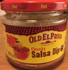 Chunky Salsa Dip - Product