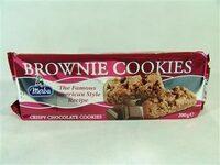 Brownie Cookies - Product - nl