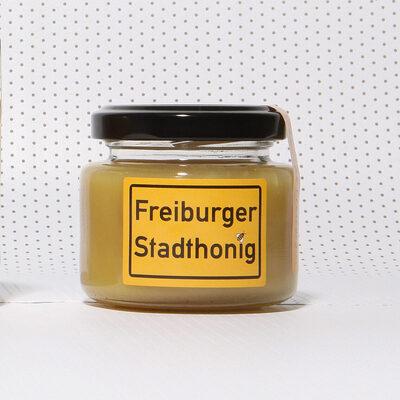 Freiburger Stadthonig cremig 125g - Product - de