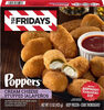 Cream cheese frozen stuffed jalapenos poppers - Product