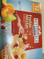 Frutas mixtas - Producto - es