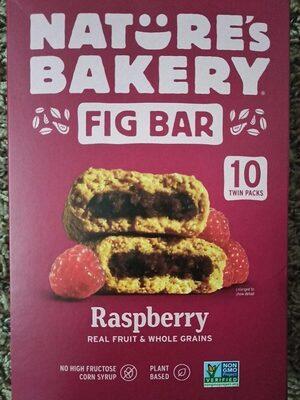 Fig Bar - Product - en