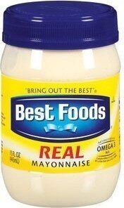 Mayonnaise - Product - en