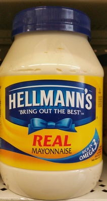 Mayonnaise - Product - en