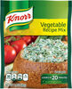 Recipe mixes vegetable ounces - Product