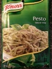 Pesto sauce mix - Product