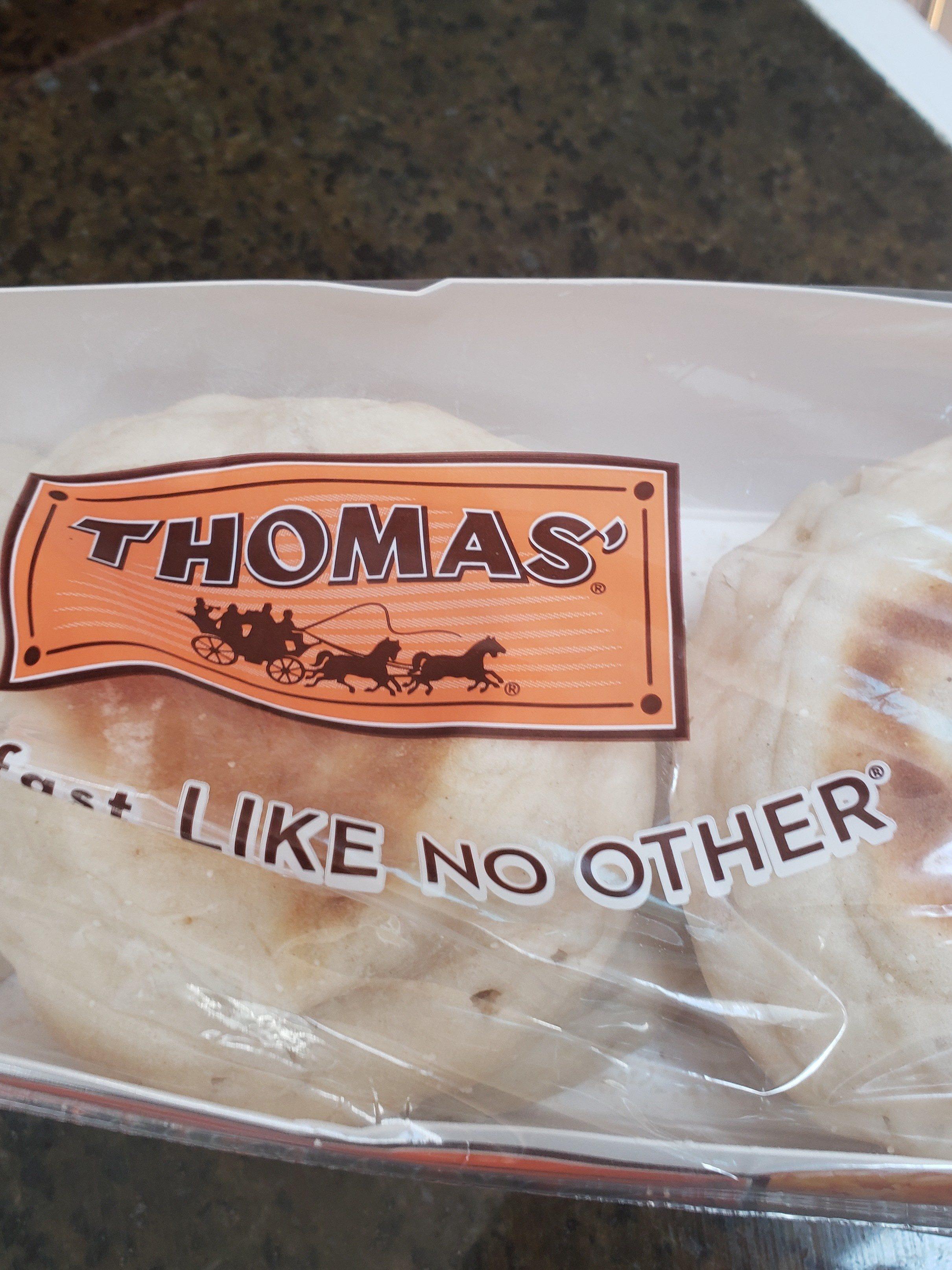Nooks & Crannies, English Muffins, Original - Product