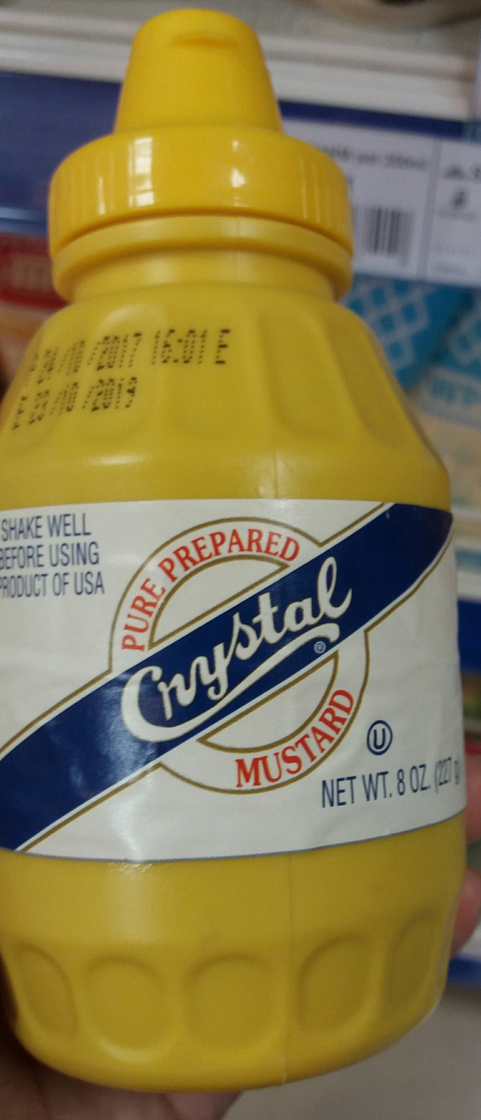 mustard - Sản phẩm
