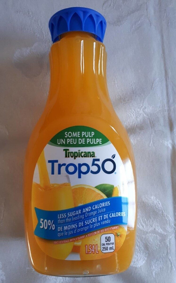 Trop 50 - Product - fr