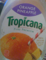 tropicana  pure premium - Product