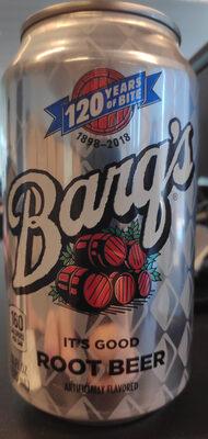 Root beer - Produit