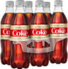 Diet Coke Caffine Free - Product