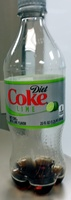 Diet Coke Lime - Product