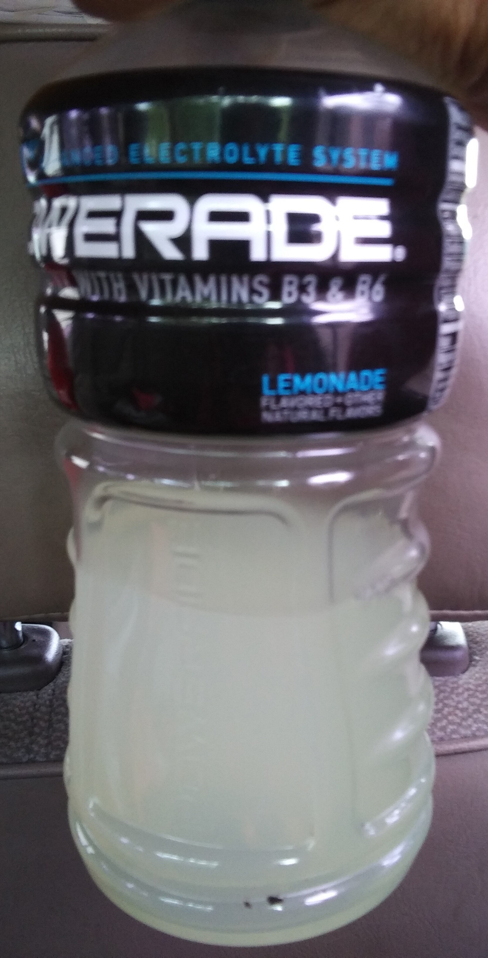 powerade - Product