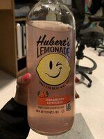 Huberts Lemonade - Product - en