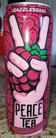 Razzleberry Peace Tea - Product - en