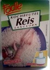 Facile Kochbeutel Langkornreis - Product