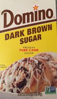 Dark Brown Sugar - Produit - fr