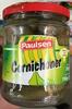Cornichoner - Product